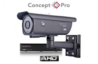 Concept Pro AHD