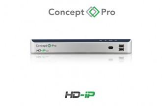 Concept Pro HD-IP