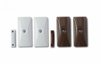Intrusion Detectors – Wired