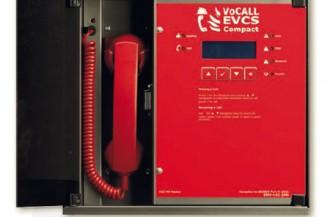 Emergency Voice Com