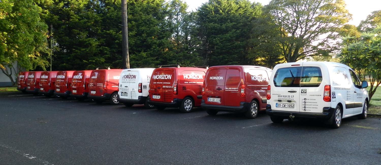 Fire Alarm Maintenance CCTV Systems Security Ireland