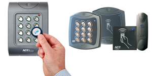 Access Control Systems Ireland