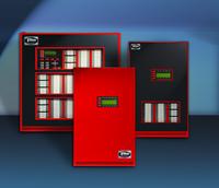 CyberCat® UL Fire System